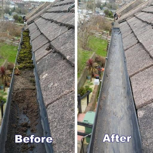 Gutter Cleaning Chelmsford Leaking Gutter Repairs Amp Cleaning